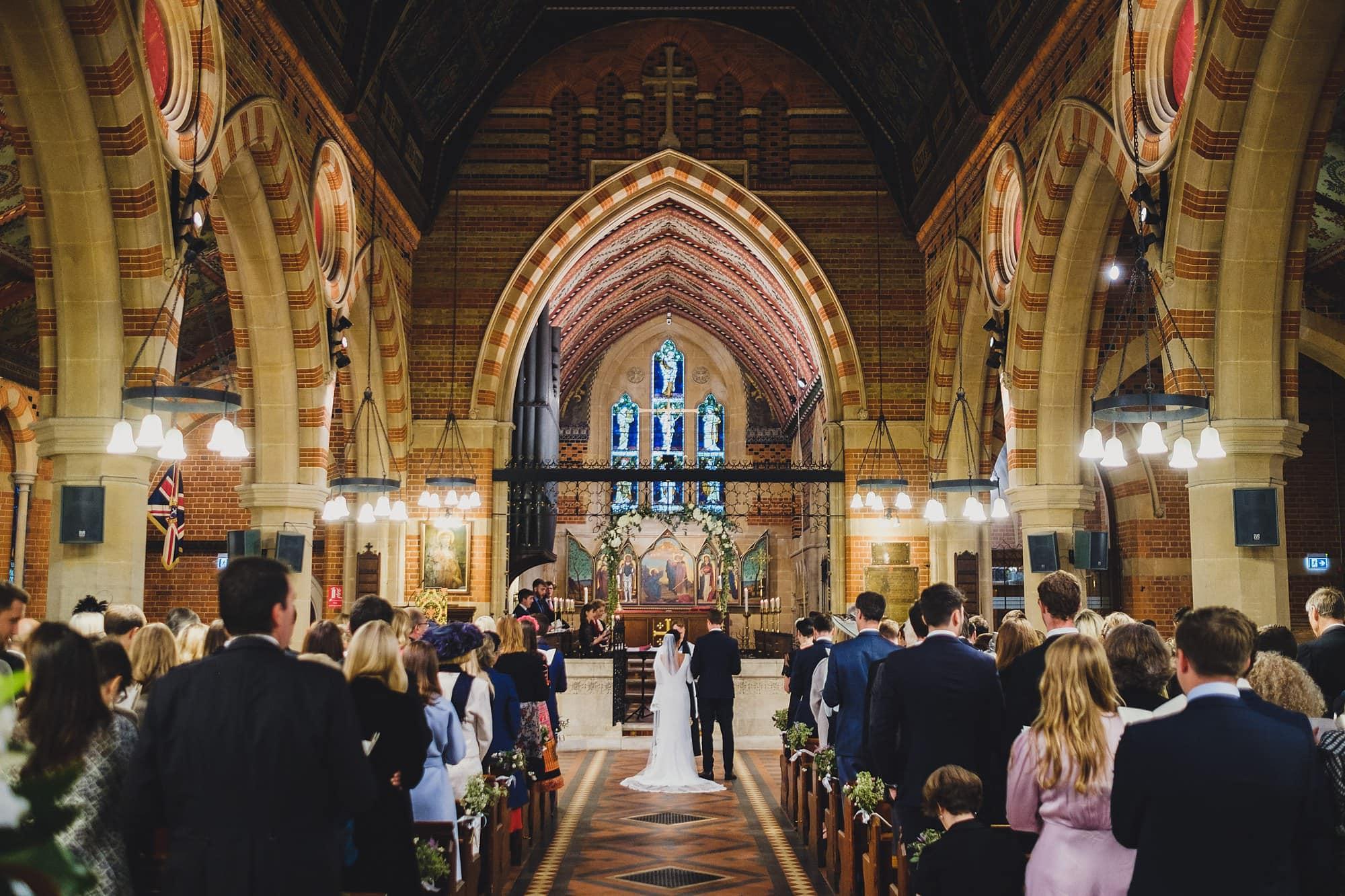 fulham palace wedding photographer ok 032 - Olivia + Kyle