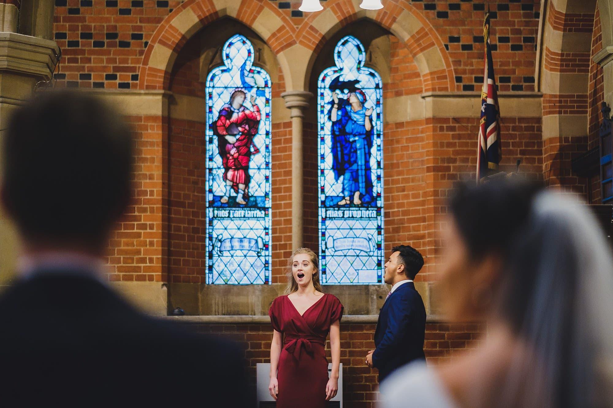 fulham palace wedding photographer ok 036 - Olivia + Kyle