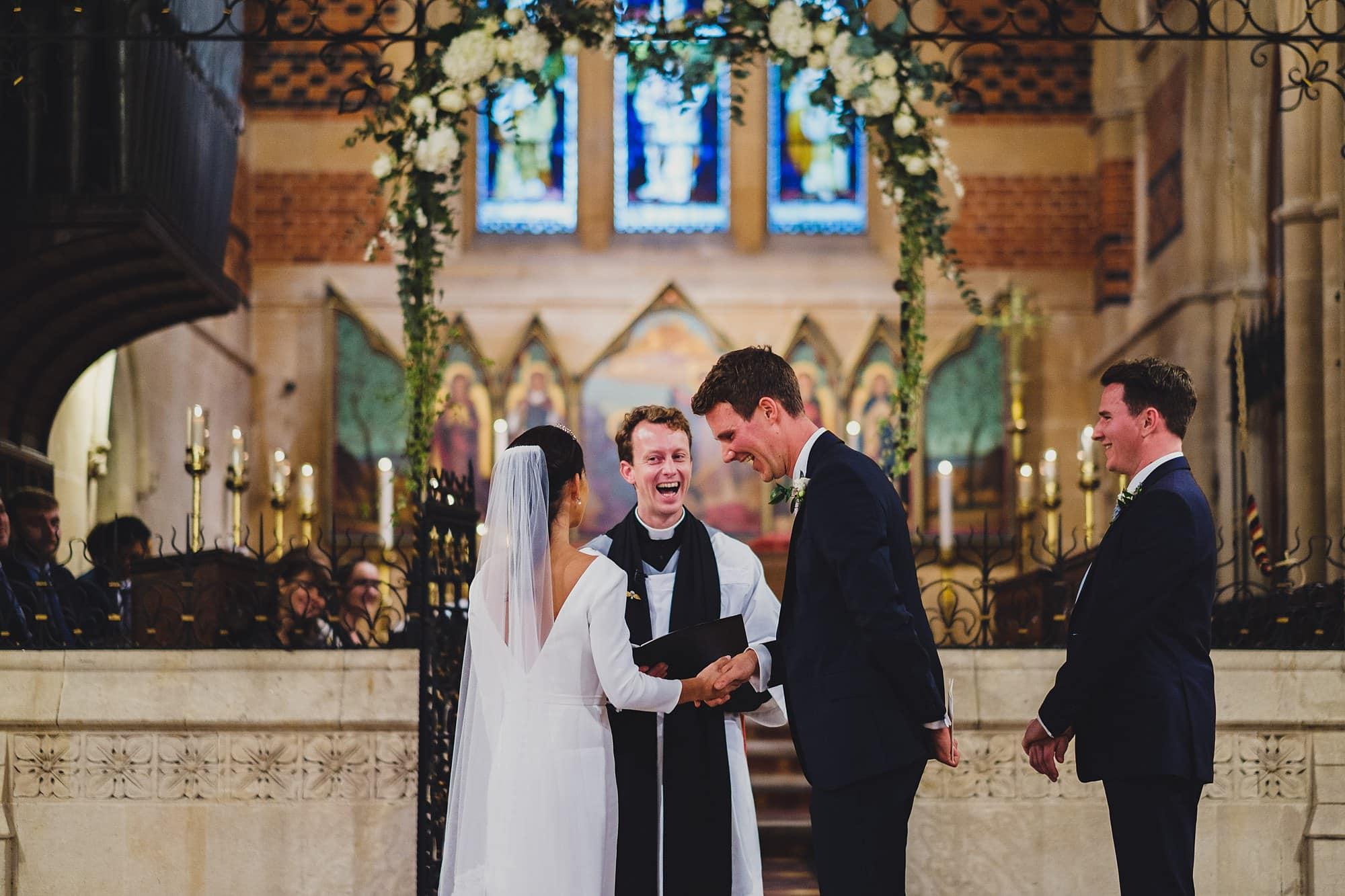 fulham palace wedding photographer ok 042 - Olivia + Kyle