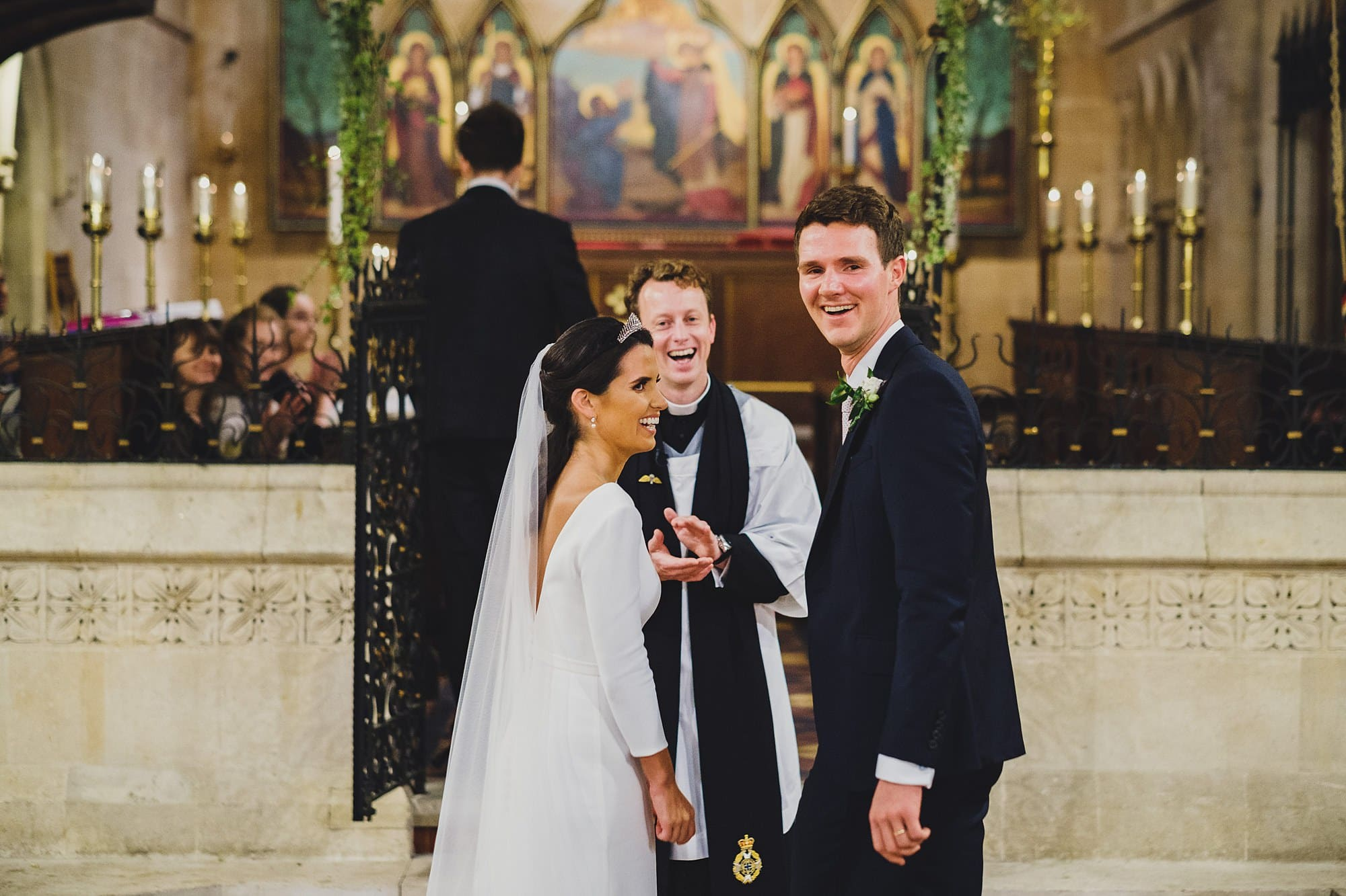 fulham palace wedding photographer ok 043 - Olivia + Kyle