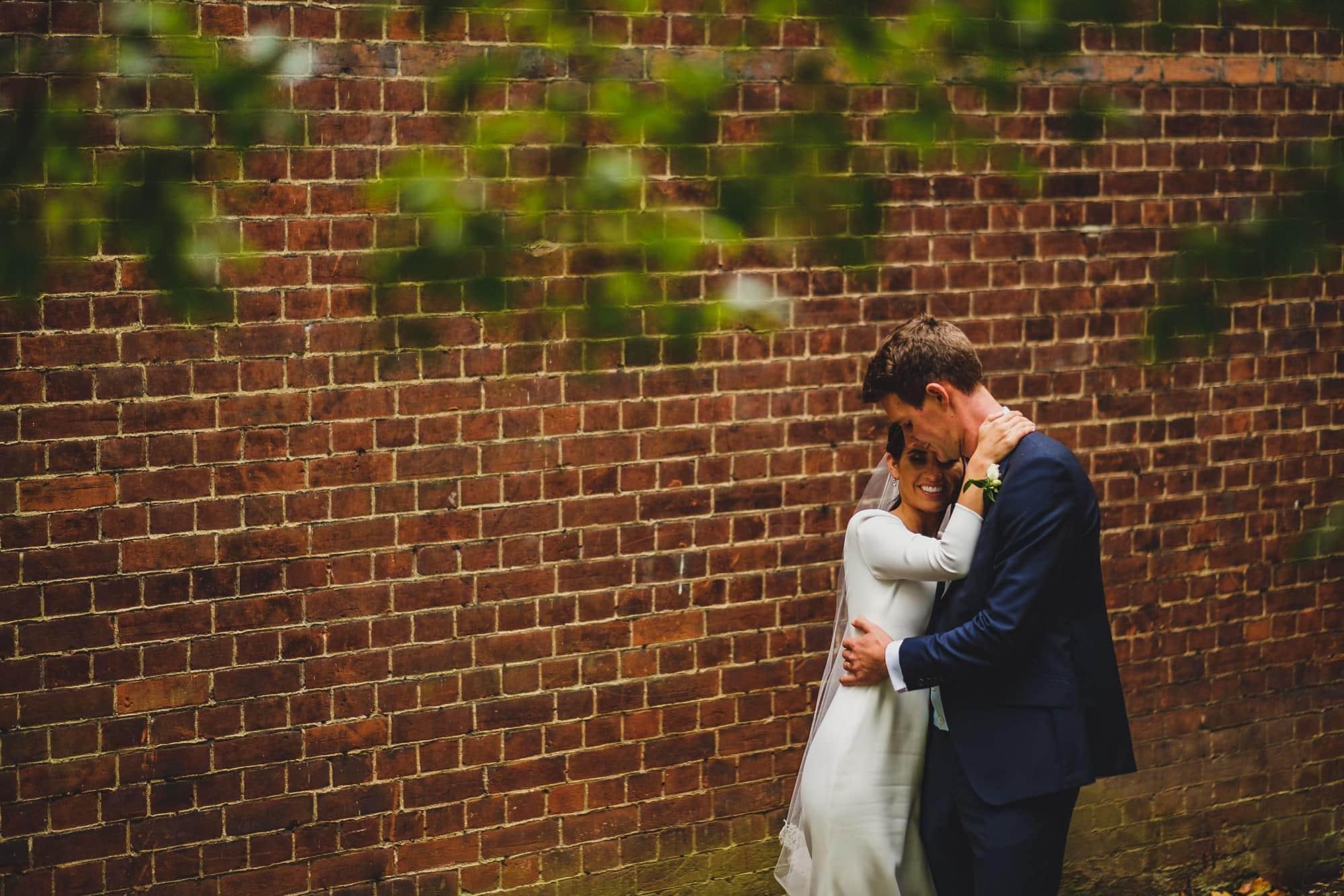 fulham palace wedding photographer ok 058 - Olivia + Kyle