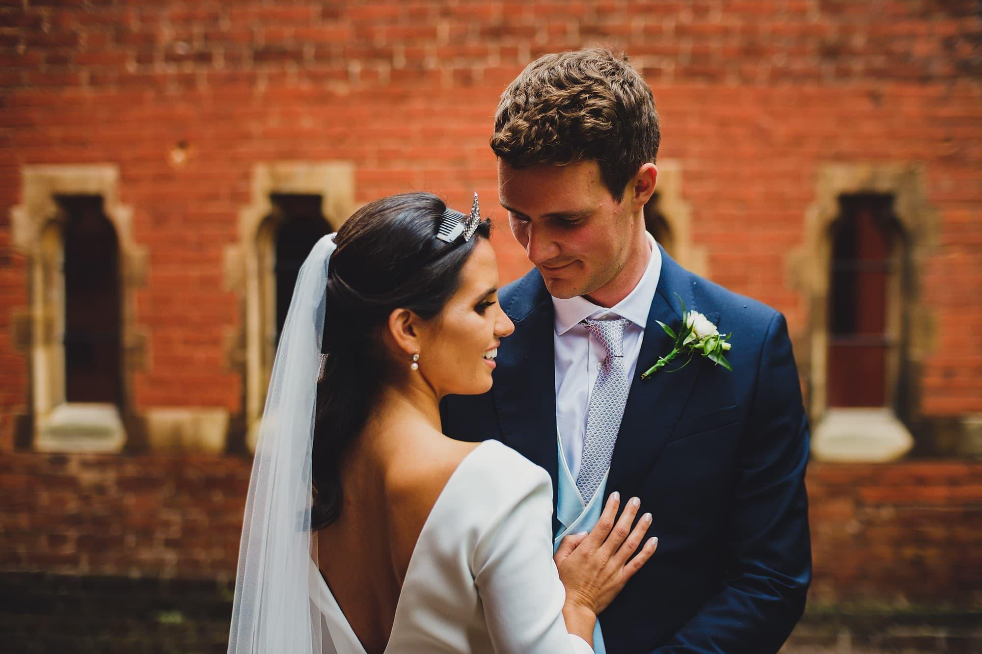 fulham palace wedding photographer ok 060 - Olivia + Kyle
