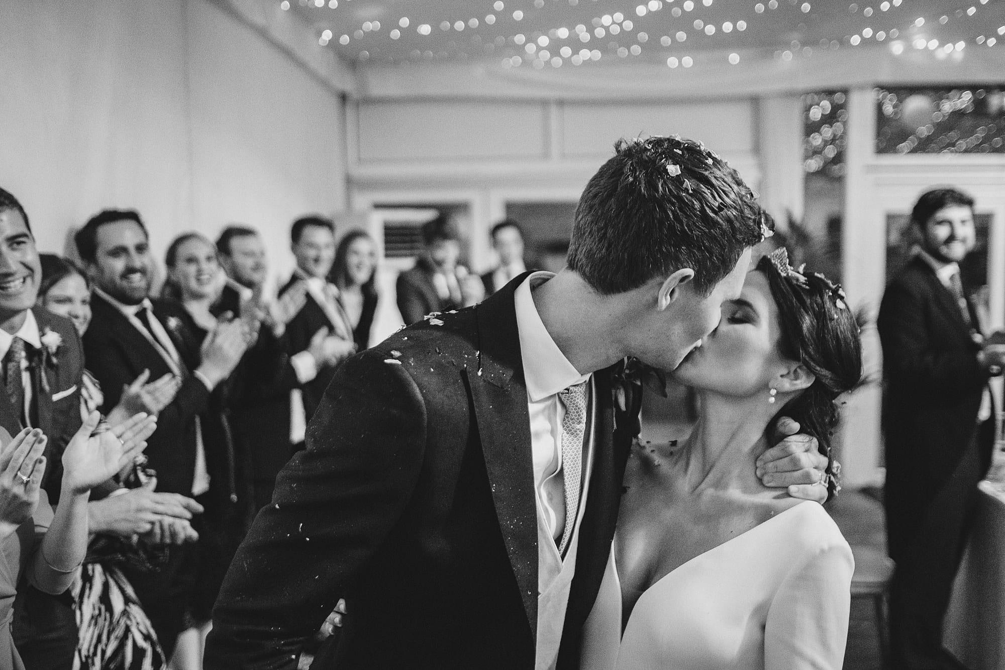 fulham palace wedding photographer ok 078 - Olivia + Kyle