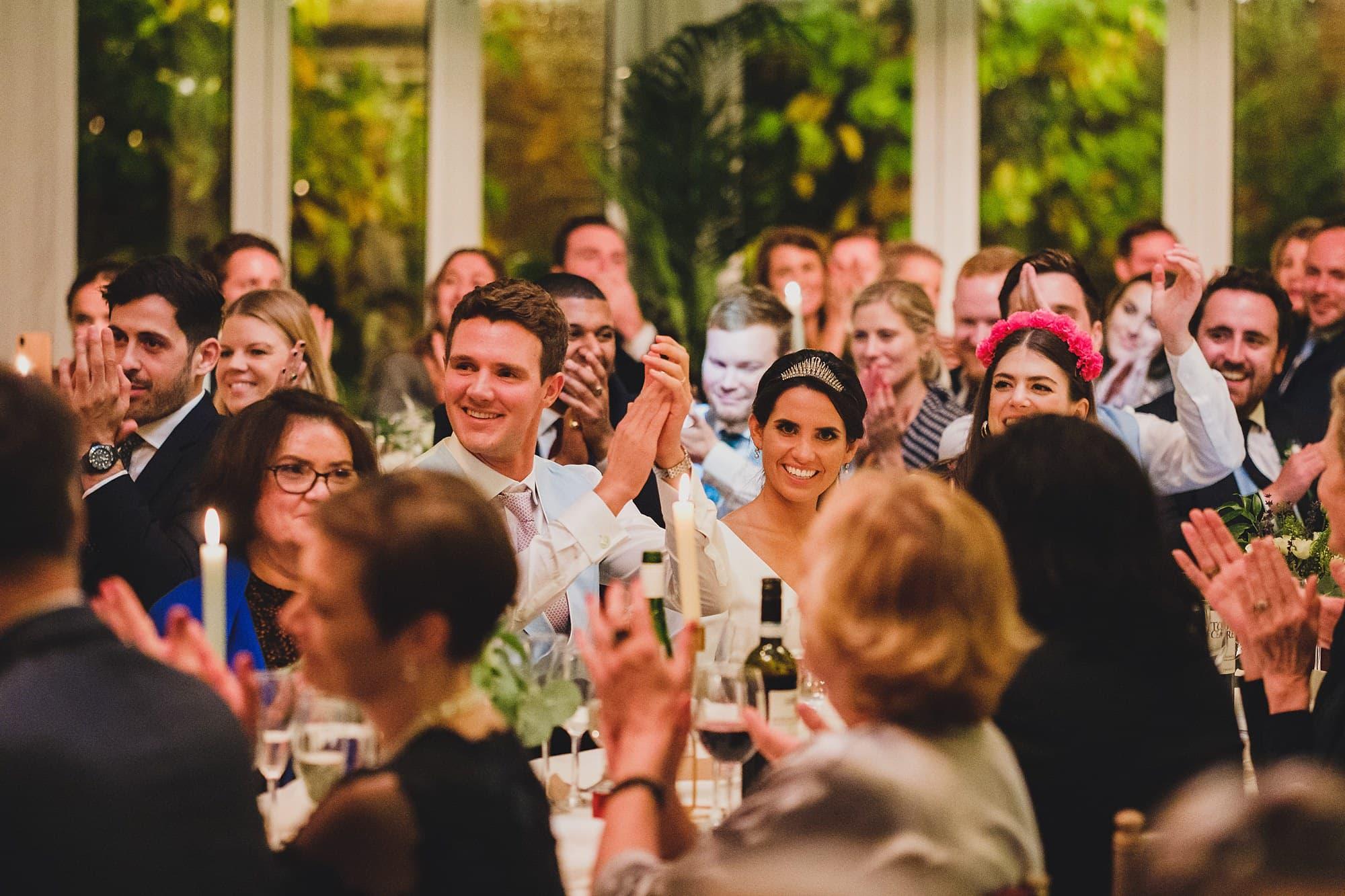 fulham palace wedding photographer ok 085 - Olivia + Kyle