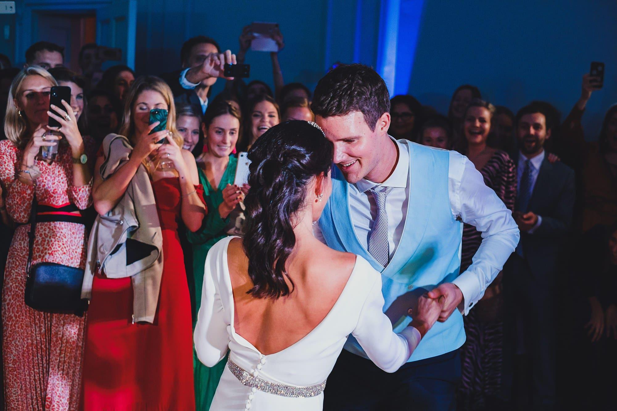 fulham palace wedding photographer ok 093 - Olivia + Kyle