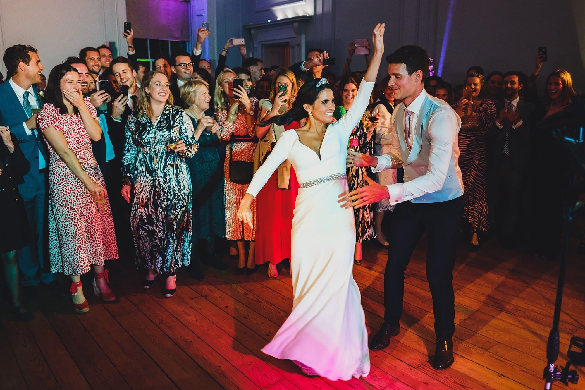 fulham palace wedding photographer ok 094 - Olivia + Kyle
