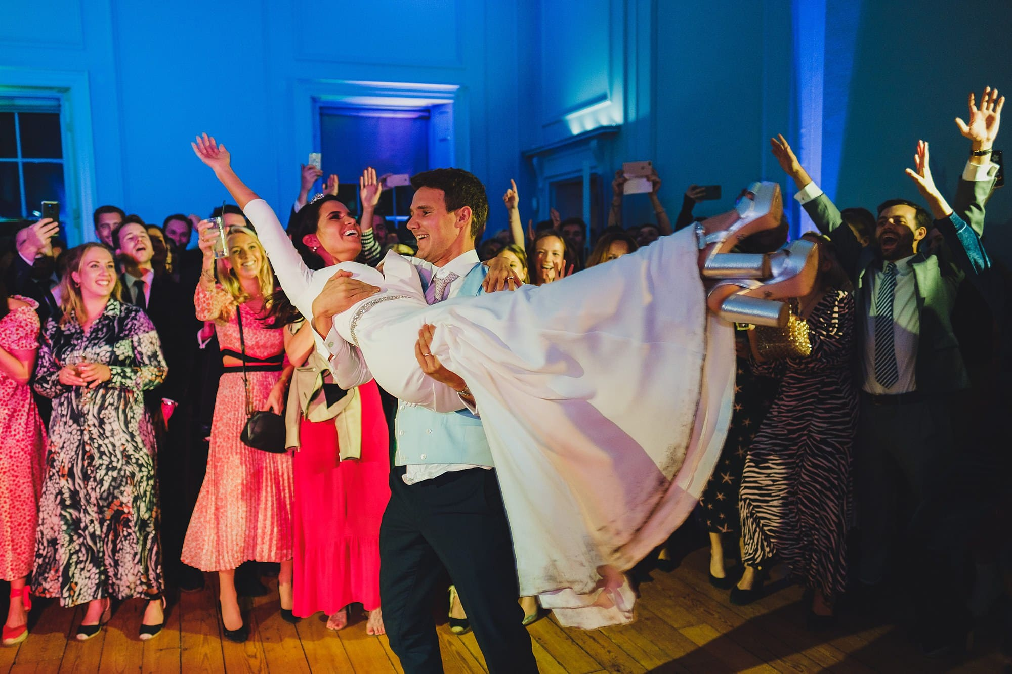 fulham palace wedding photographer ok 095 - Olivia + Kyle
