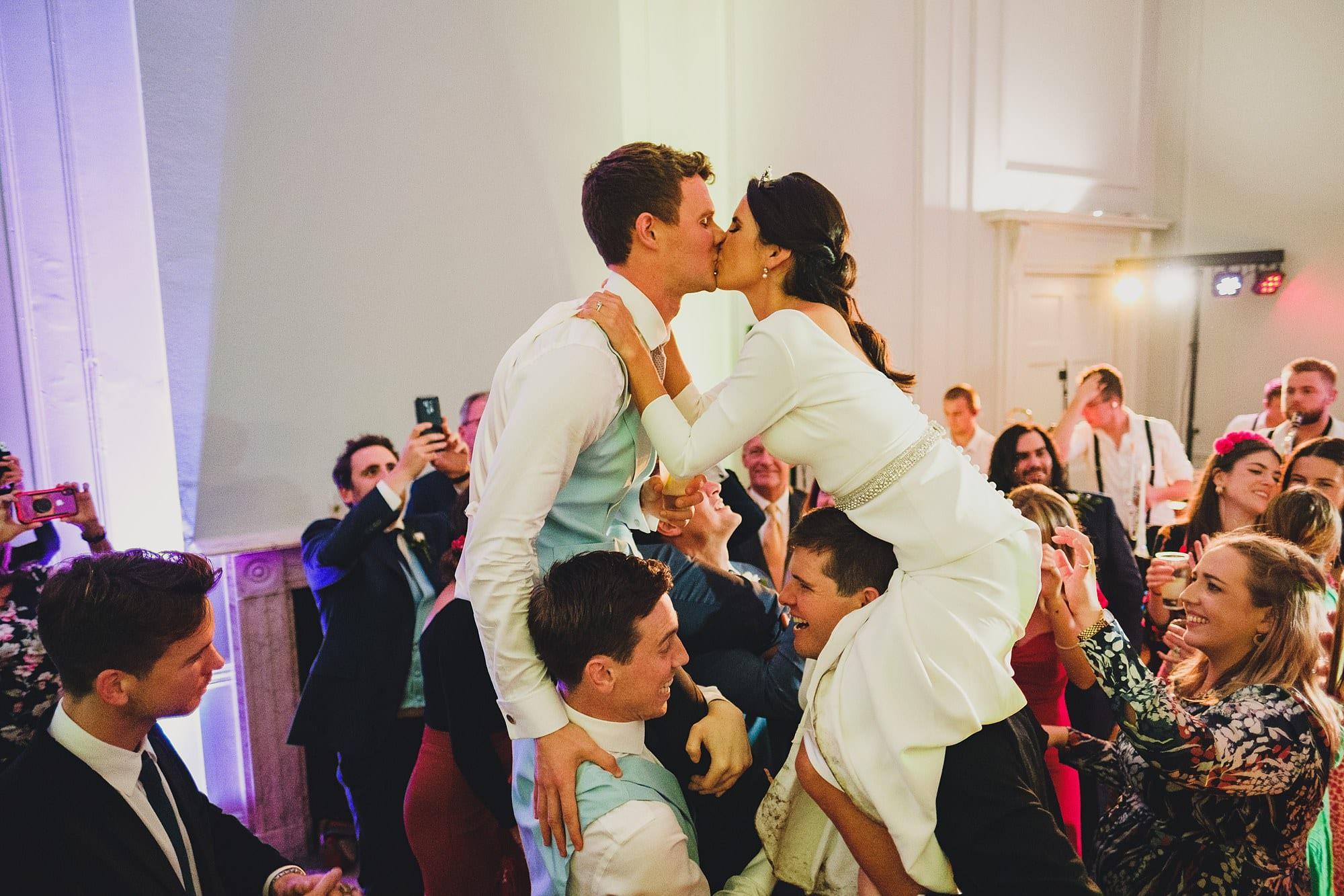 fulham palace wedding photographer ok 101 - Olivia + Kyle