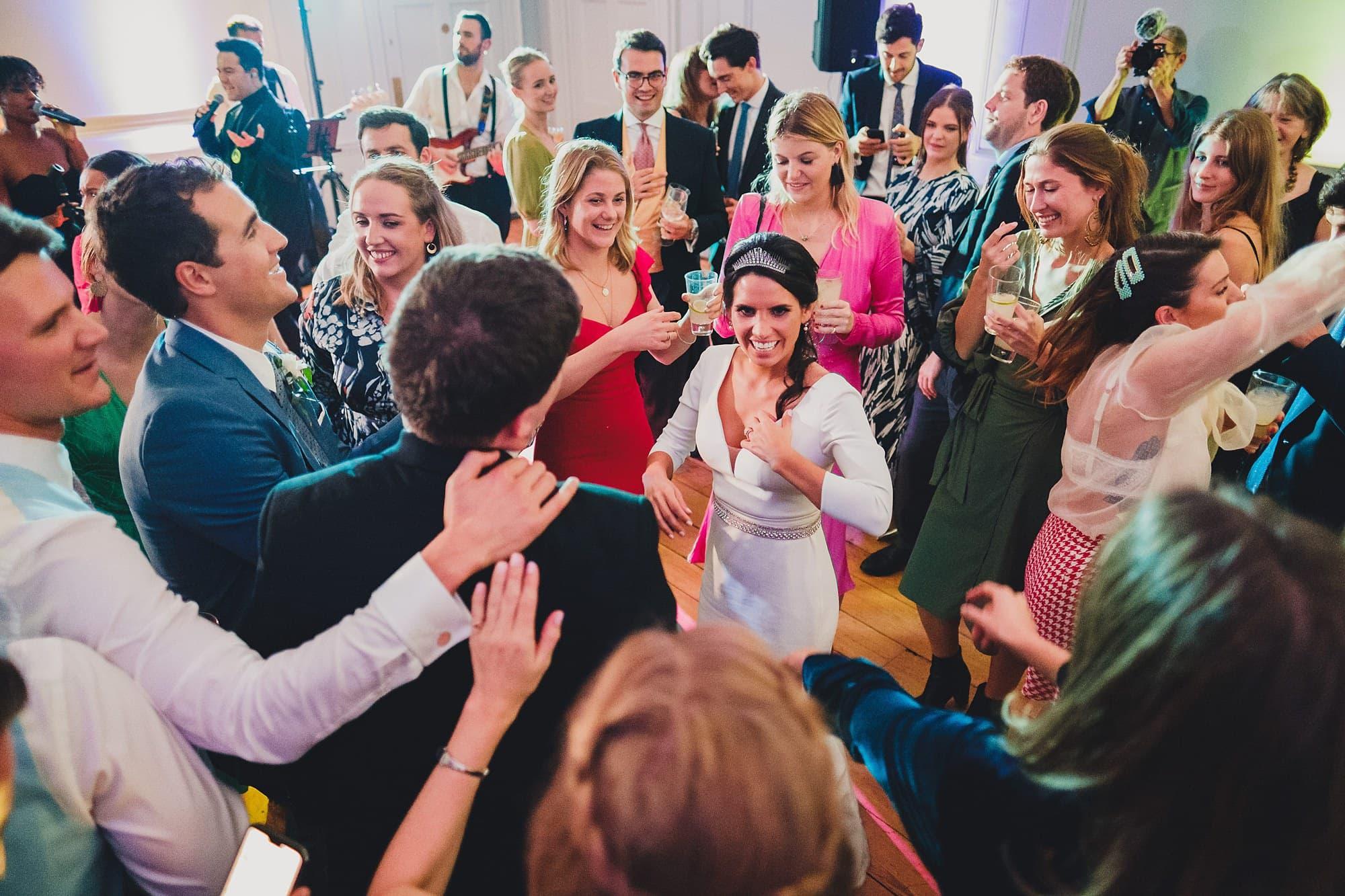 fulham palace wedding photographer ok 102 - Olivia + Kyle