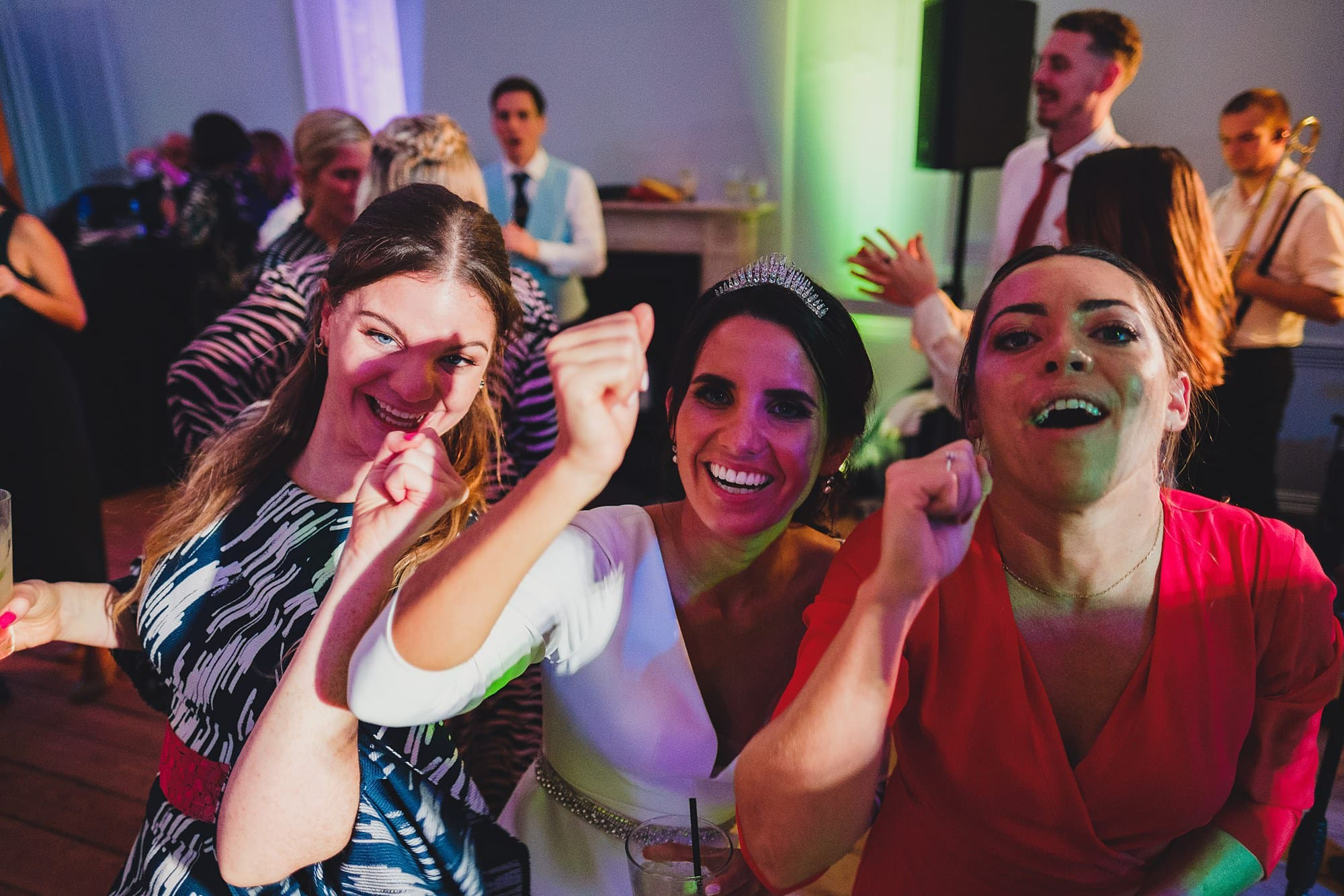 fulham palace wedding photographer ok 116 - Olivia + Kyle