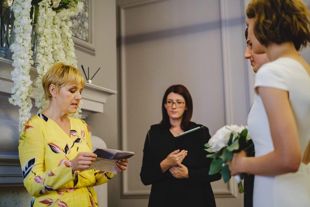 old marylebone town hall wedding photographer emma tom 011 spsav 1024x683 - Emma + Tom