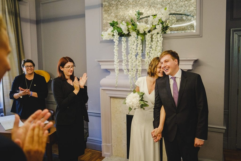 old marylebone town hall wedding photographer emma tom 019 spsav 1024x683 - Emma + Tom