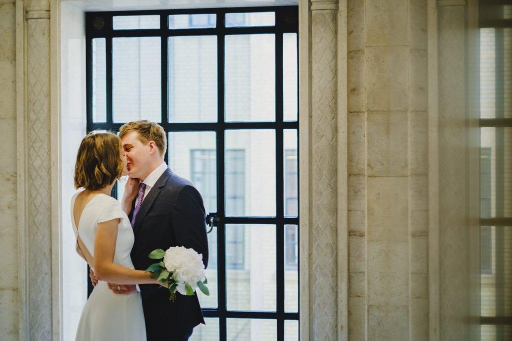 old marylebone town hall wedding photographer emma tom 026 spsav 1024x683 - Emma + Tom