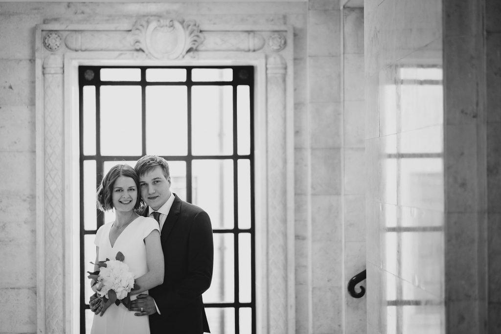 old marylebone town hall wedding photographer emma tom 028 spsav 1024x683 - Emma + Tom
