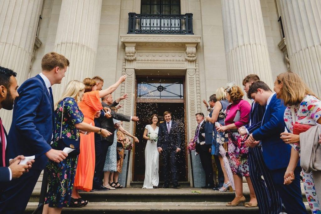 old marylebone town hall wedding photographer emma tom 031 spsav 1024x683 - Emma + Tom
