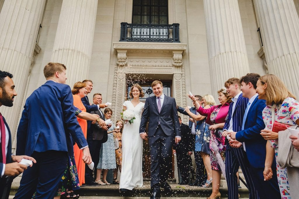 old marylebone town hall wedding photographer emma tom 032 spsav 1024x683 - Emma + Tom