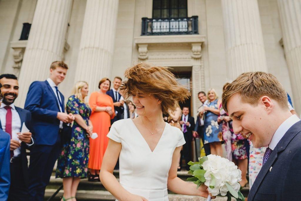 old marylebone town hall wedding photographer emma tom 034 spsav 1024x683 - Emma + Tom