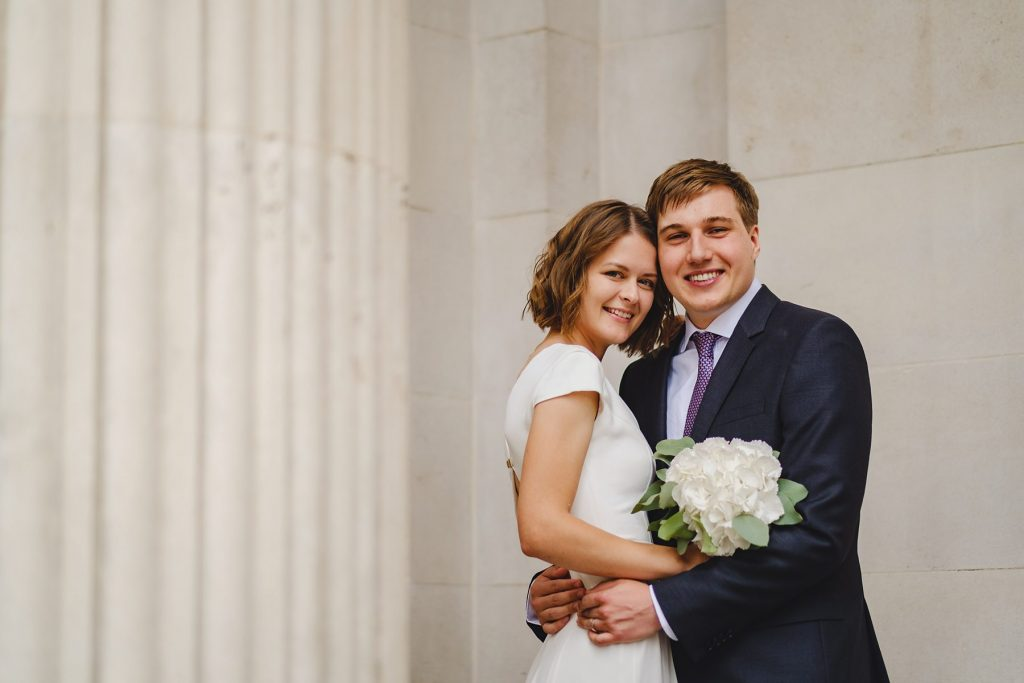 old marylebone town hall wedding photographer emma tom 041 spsav 1024x683 - Emma + Tom