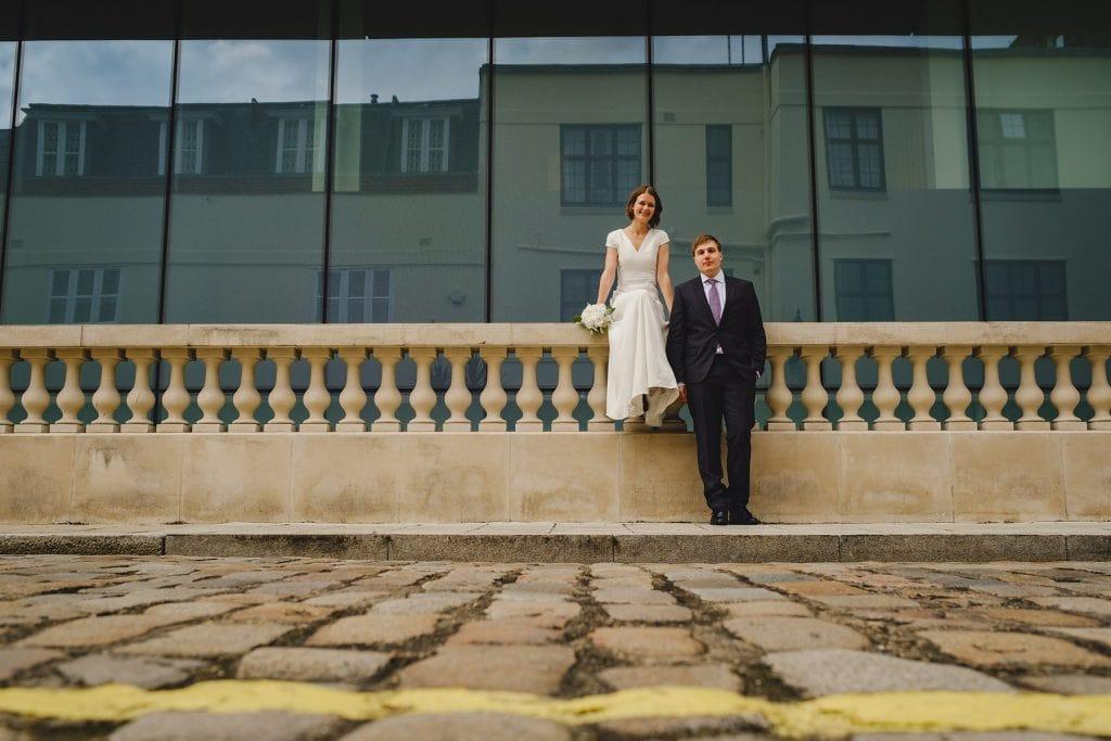 old marylebone town hall wedding photographer emma tom 051 spsav 1024x683 - Emma + Tom