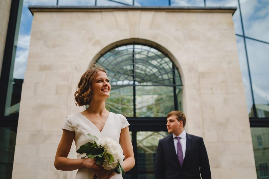 old marylebone town hall wedding photographer emma tom 053 spsav 1024x683 - Emma + Tom