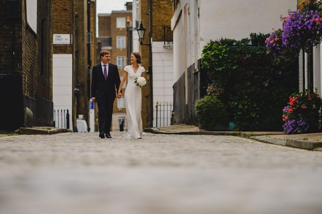 old marylebone town hall wedding photographer emma tom 056 spsav 1024x683 - Emma + Tom
