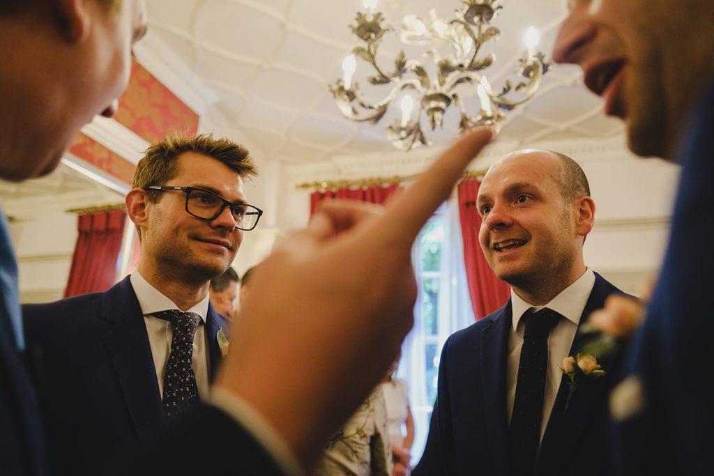 southwark wedding photographer willjess 015 1024x683 - Southwark Register Office Wedding Photographer