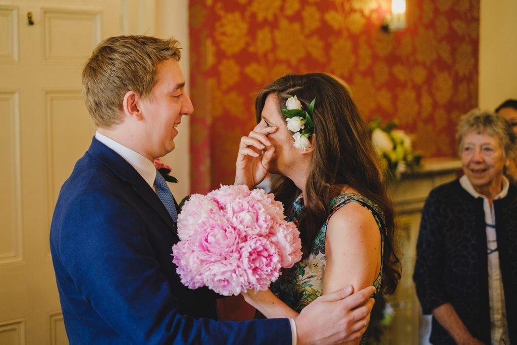 southwark wedding photographer willjess 020 1024x683 - Jess + Will