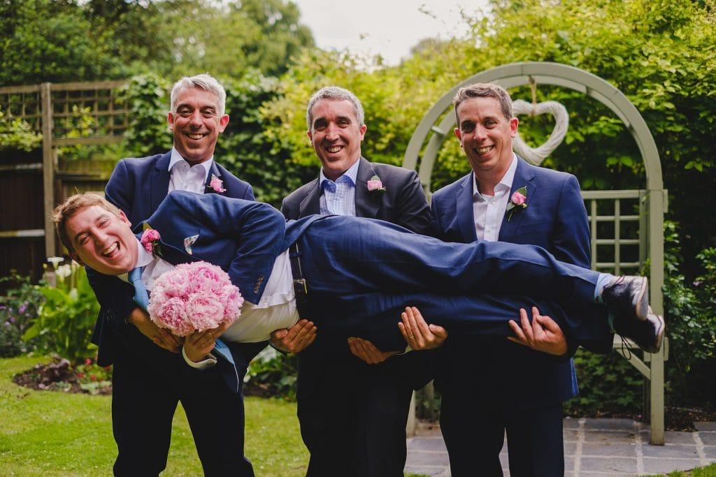 southwark wedding photographer willjess 032 1024x683 - Jess + Will