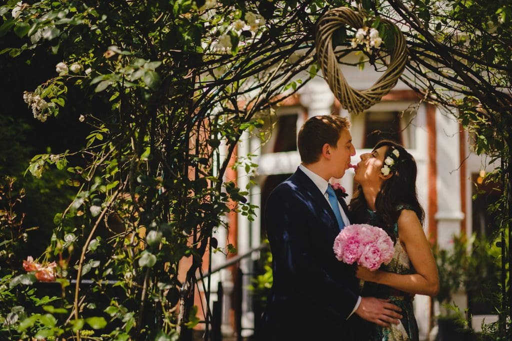 southwark wedding photographer willjess 033 1024x683 - Jess + Will