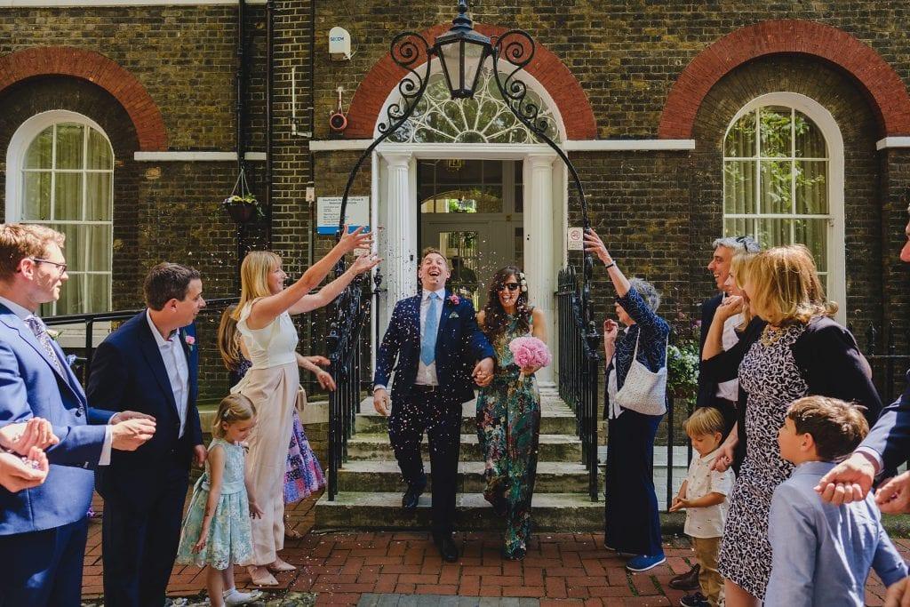 southwark wedding photographer willjess 035 1024x683 - Southwark Register Office Wedding Photographer