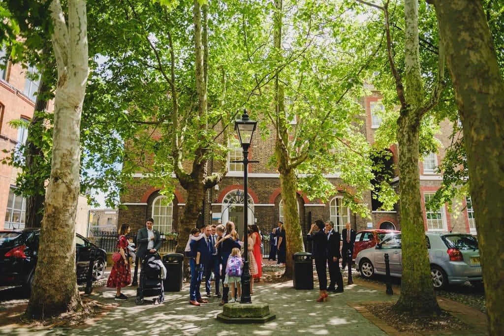 southwark wedding photographer willjess 039 1024x683 - Southwark Register Office Wedding Photographer