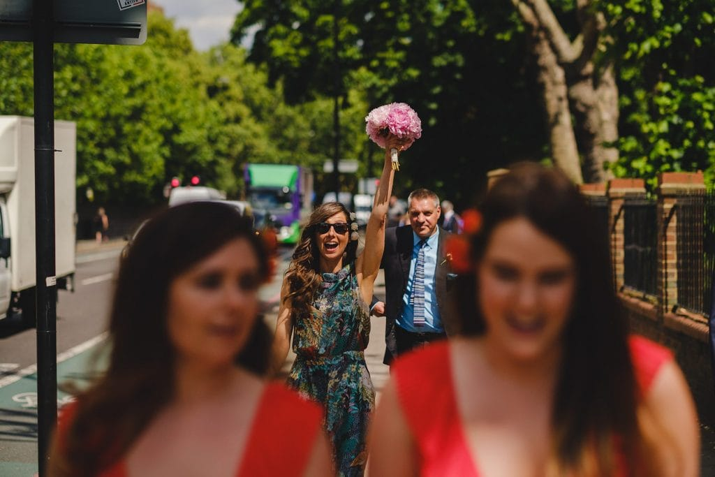 southwark wedding photographer willjess 042 1024x683 - Southwark Register Office Wedding Photographer