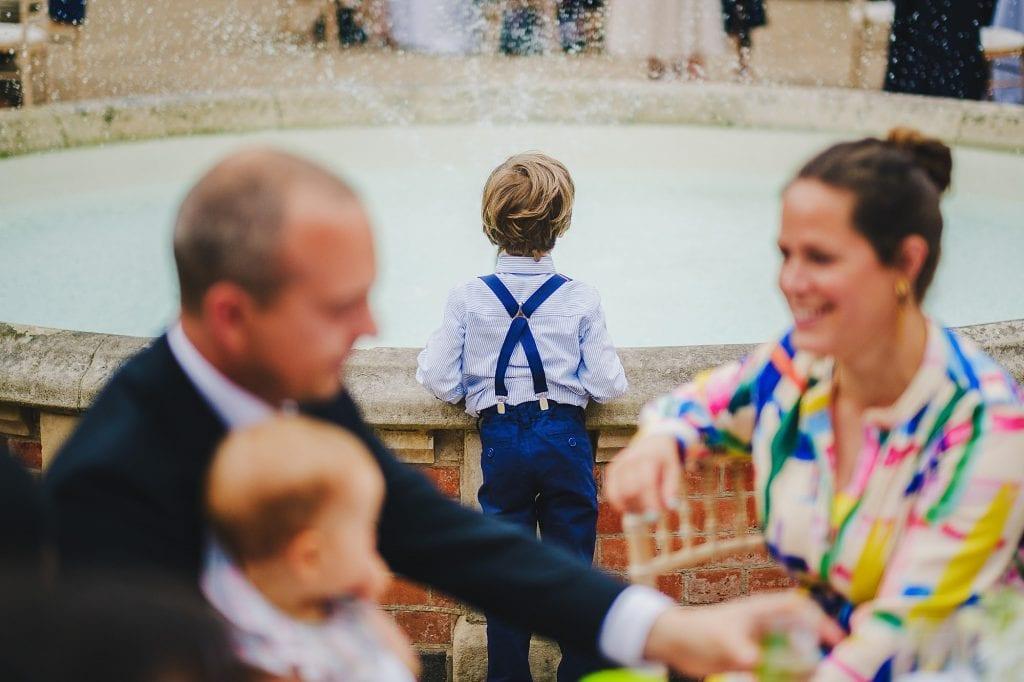 fulham palace wedding photographer ht1 025 1024x682 - Holly + Thanasis | Fulham