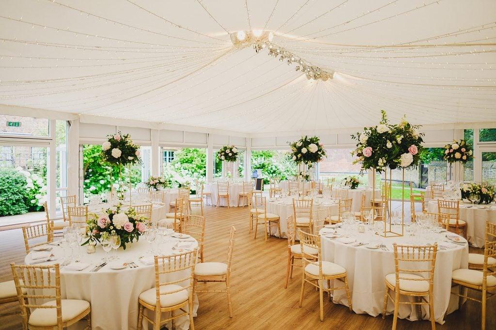 fulham palace wedding photographer ht1 031 1024x682 - Holly + Thanasis | Fulham