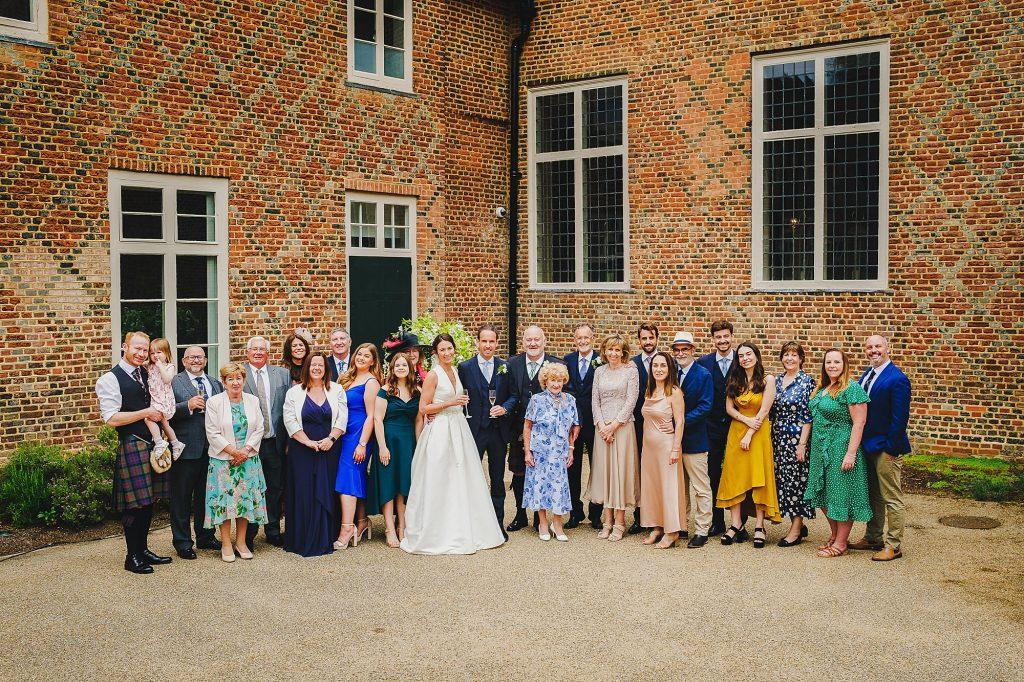 fulham palace wedding photographer ht1 033 1024x682 - Holly + Thanasis | Fulham