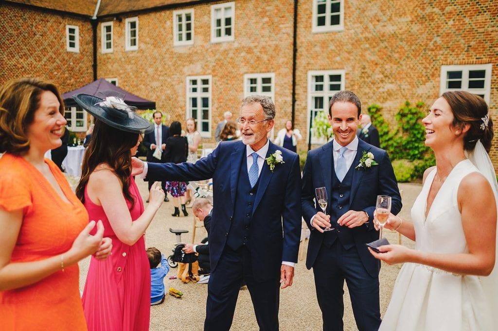 fulham palace wedding photographer ht1 034 1024x682 - Holly + Thanasis | Fulham