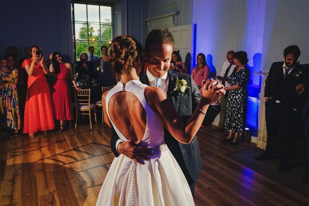 fulham palace wedding photographer ht1 046 1024x682 - Holly + Thanasis | Fulham
