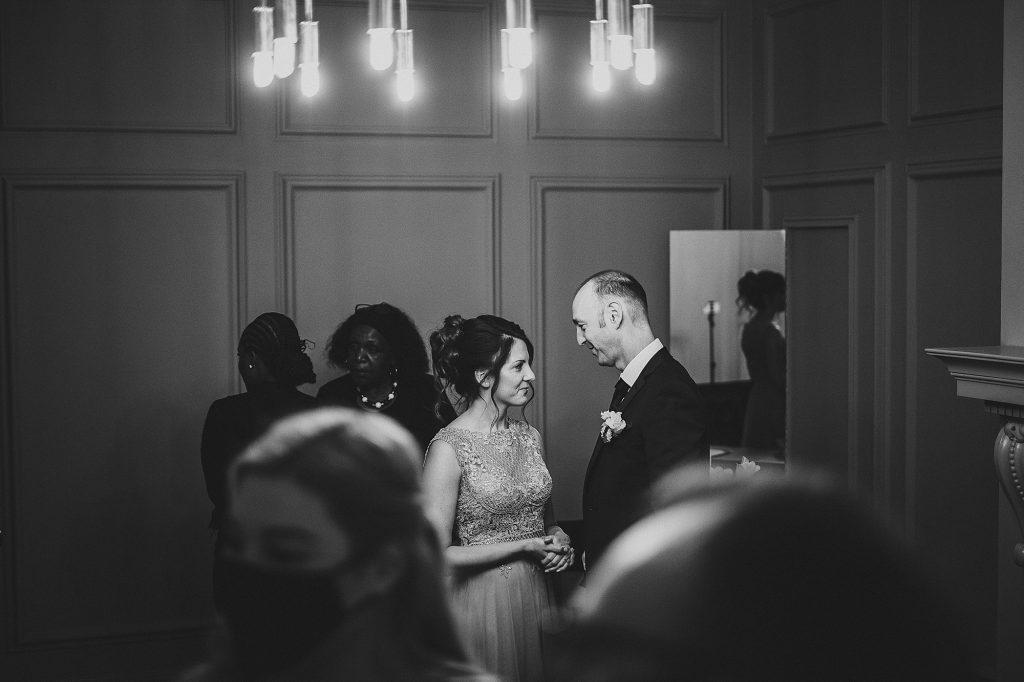old marylebone town hall regents park wedding photographer 002 1024x682 - Michaela + Zoltan | Marylebone & Regents Park