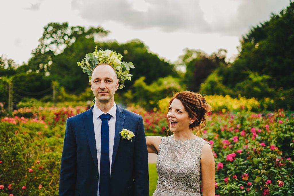 old marylebone town hall regents park wedding photographer 022 1024x682 - Michaela + Zoltan | Marylebone & Regents Park