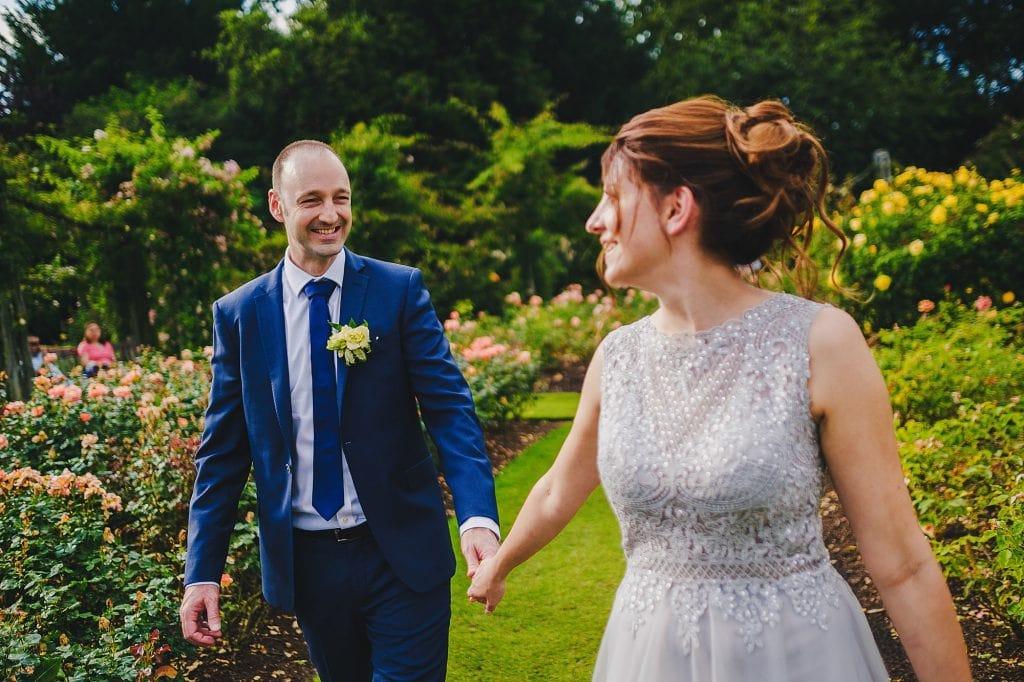 old marylebone town hall regents park wedding photographer 025 1024x682 - Michaela + Zoltan | Marylebone & Regents Park