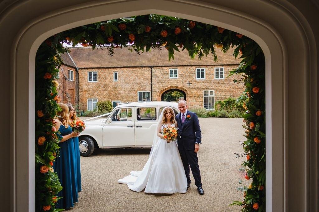 fulham palace wedding photographer ed2 004 1024x682 - Emily + David   Part II   Fulham