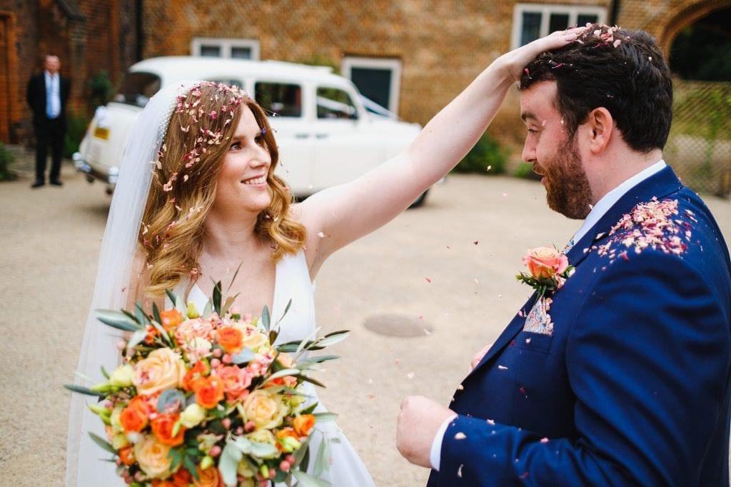 fulham palace wedding photographer ed2 007 1024x682 - Emily + David   Part II   Fulham