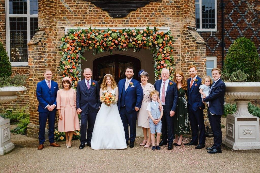 fulham palace wedding photographer ed2 011 1024x682 - Emily + David   Part II   Fulham