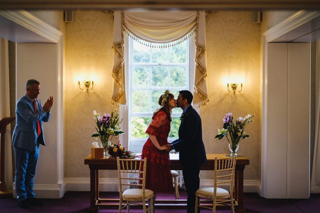 merton register office wedding photographer lsp 008 1024x682 - Lizzie + Sen   Morden Park House Wedding Photography
